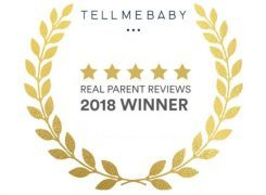 Tell Me Baby 2018 Awards | Highest Rated Baby Products