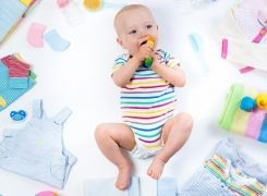 Your Must Have Baby Items List – Figure Out What You Really Need