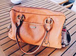 Best Nappy Bag